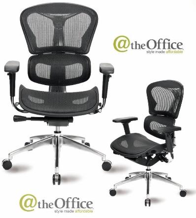 Kershner Office Furniture March 2012