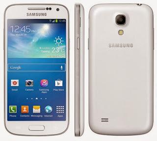 Harga dan Spesifikasi Samsung Galaxy S4 Mini Terbaru