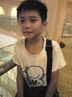 我最小の弟弟 XD