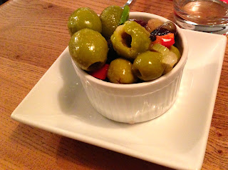 Olives - La Cuina