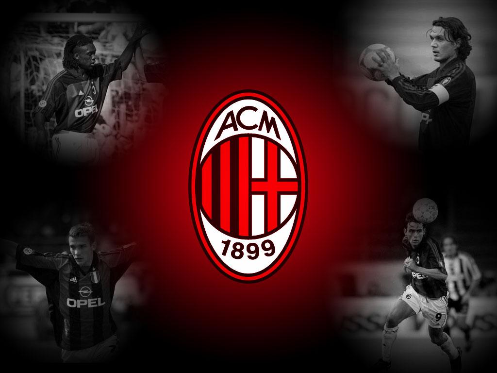 lovelittleliar: About Ac Milan Logos