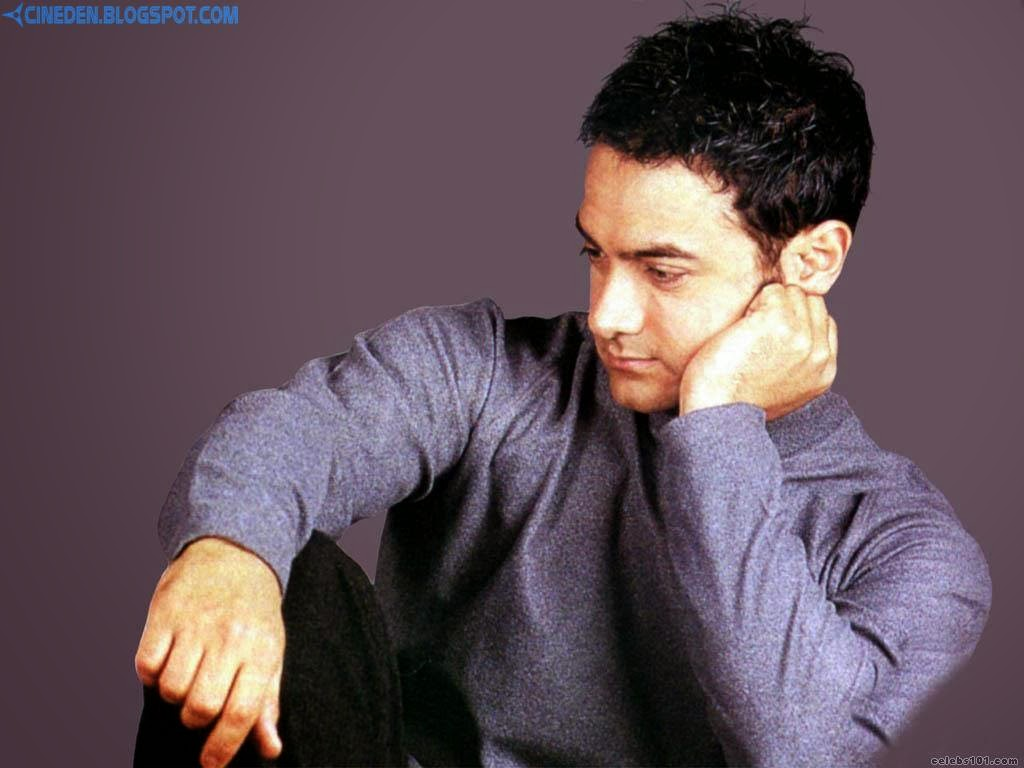 Aamir Khan on medication - CineDen