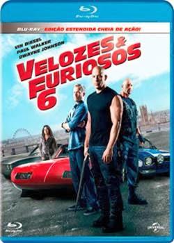 Download Velozes e Furiosos 6 Dublado RMVB + AVI Dual Áudio BDRip + 720p e 1080p Bluray Torrent Torrent Grátis