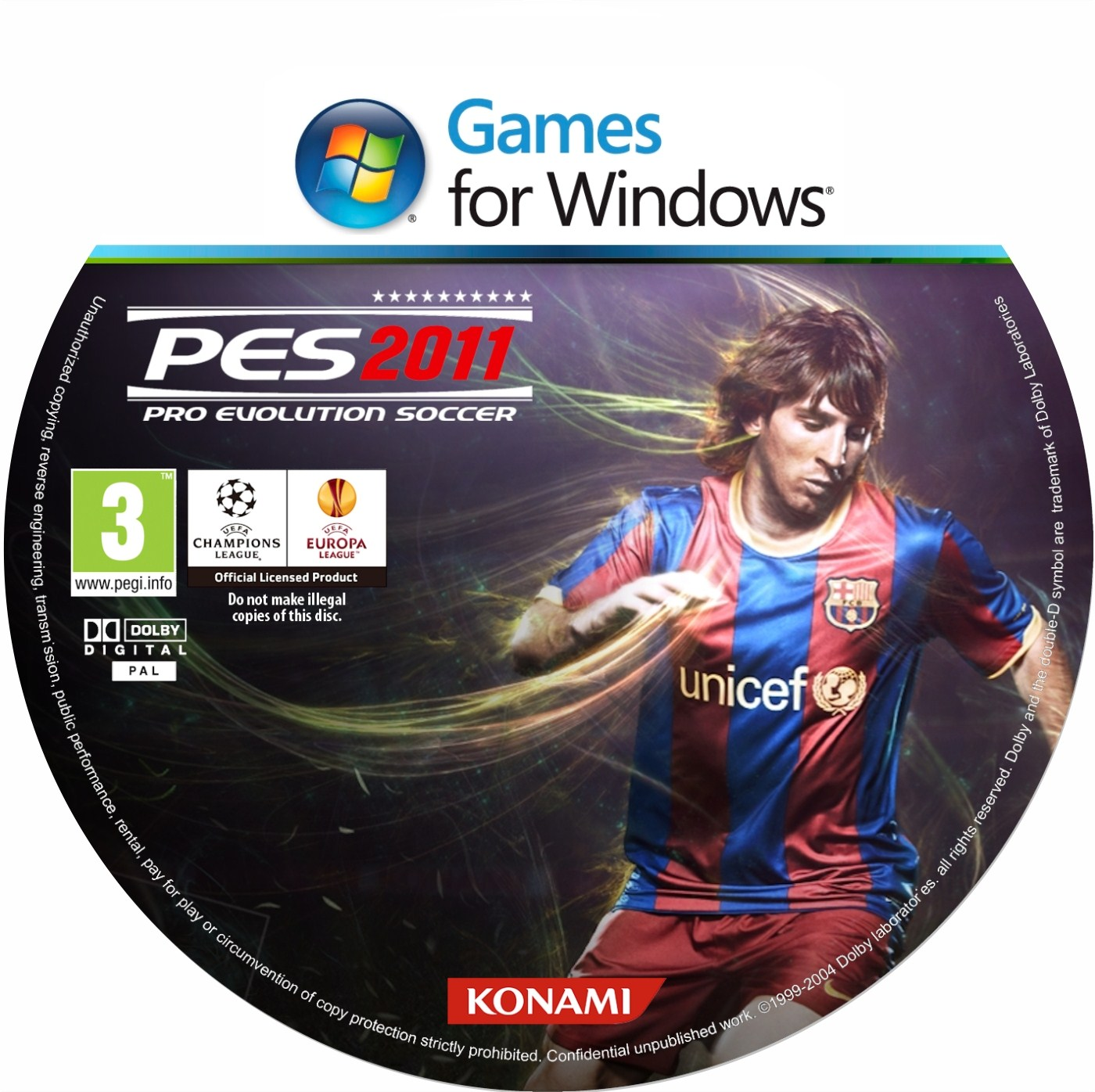 Pes 2011 Rus Android