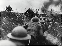 11 Νοεμβρίου 1918  έληξε ο Α΄ Παγκόσμιος Πόλεμος