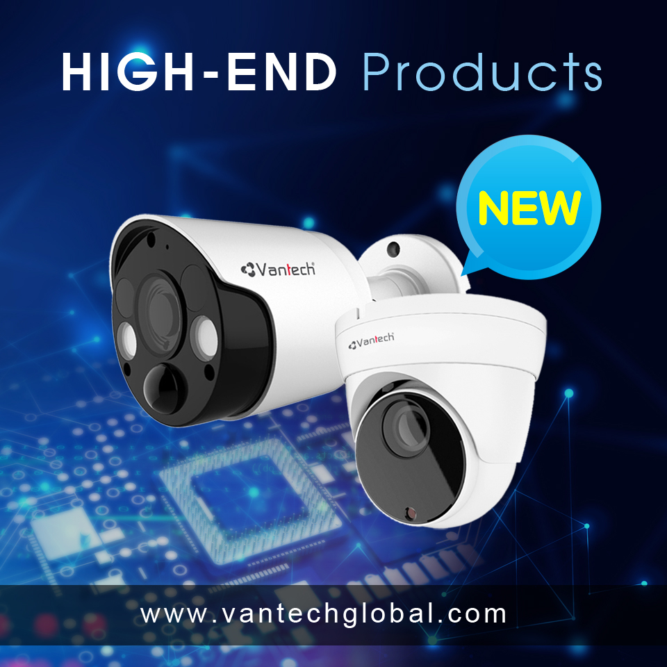 High-End Series Vantech
