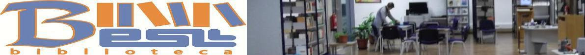 Biblioteca Escolar ESL