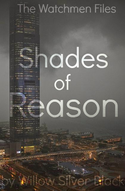 Read Willow's Book, Shades of Reason