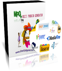 [MULTI*] Premium Accounts Generator TooL 100% Works* [Rapidshare,Fileserve,Hotfile,Wupload]