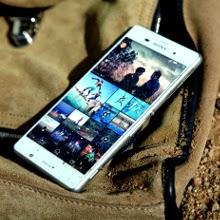 Sony Xperia Z4 Terbaru Menjadi Sorotan Pengguna Smartphone
