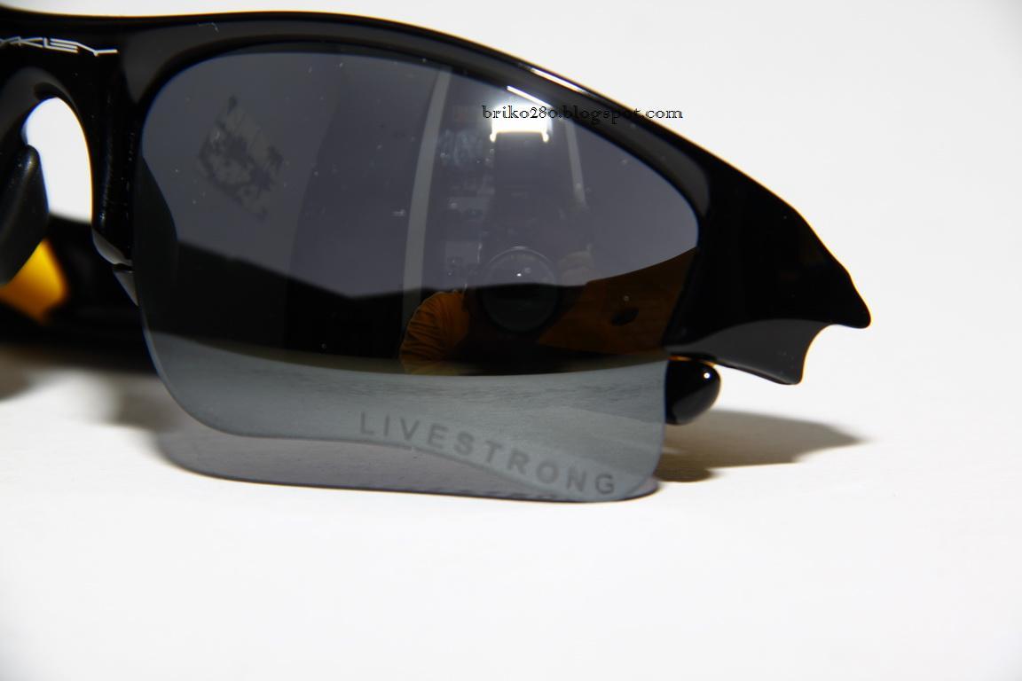 Oakley Briko Rudy Project Oakley Flakjacket Xlj Livestrong