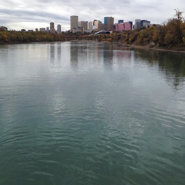 Edmonton Queen