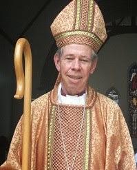 Bispo do Movimento Anglicano no Brasil