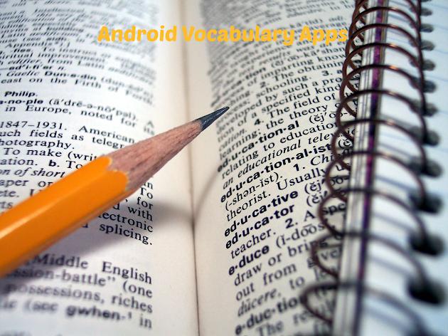 Improving Vocabulary and writing?