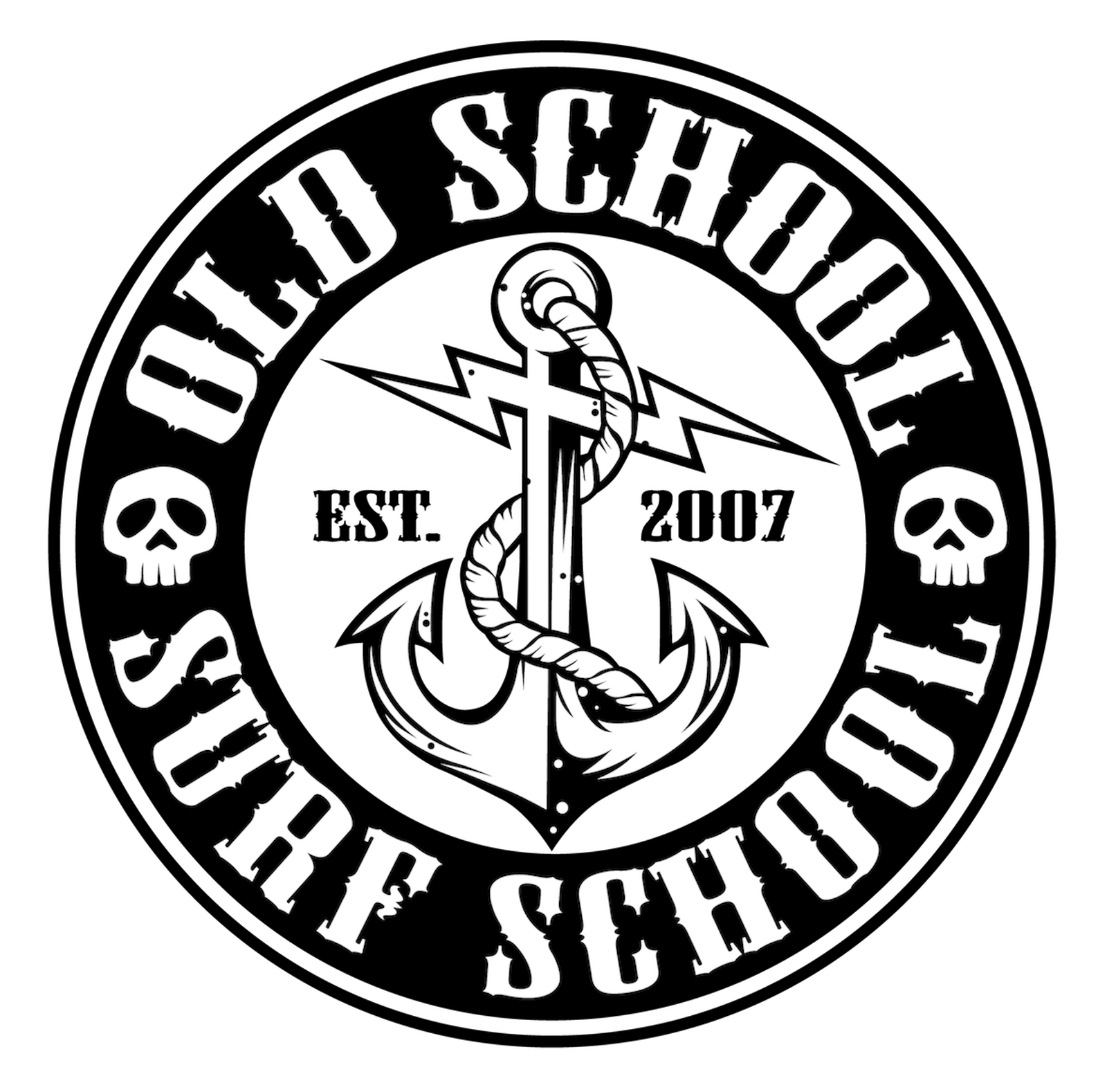 Old School Surf School