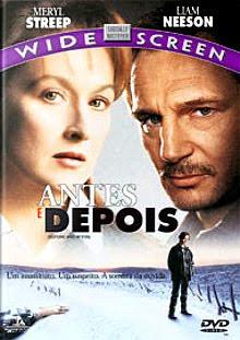 Filme Poster Antes e Depois DVDRip XviD & RMVB Dublado