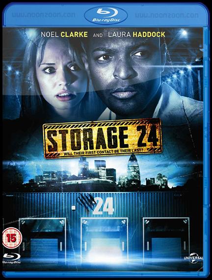 [Super Mini-HD Storage 24 (2012) : โกดังนรก หลุดเขมือบคน [720p][Modified]-[เสียงอังกฤษ 5.1+พากย์ไทย 5.1]-[บรรยายไทย+อังกฤษ]
