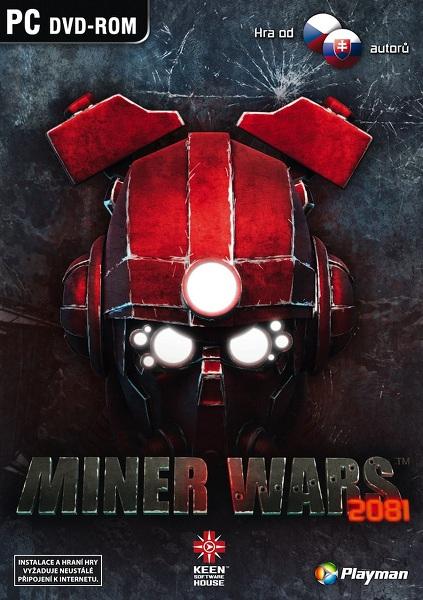 Miner Wars 2081 Pc