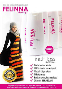 FELINNA INCH LOSS LOTION