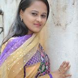 Usha Photos in Salwar Kameez at Gundello Guchi Guchi Champake Movie Press Meet 1