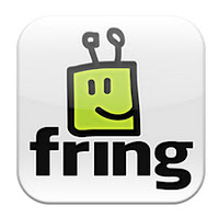 Download Fring Free calls For android and IOS