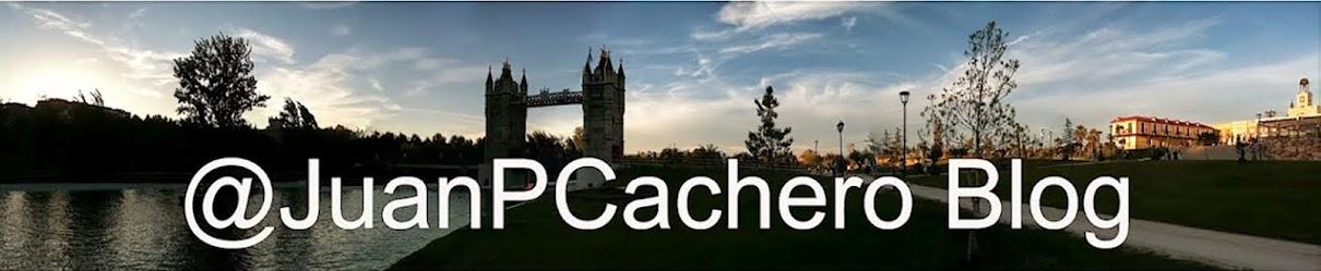 @ JuanPCachero Blog