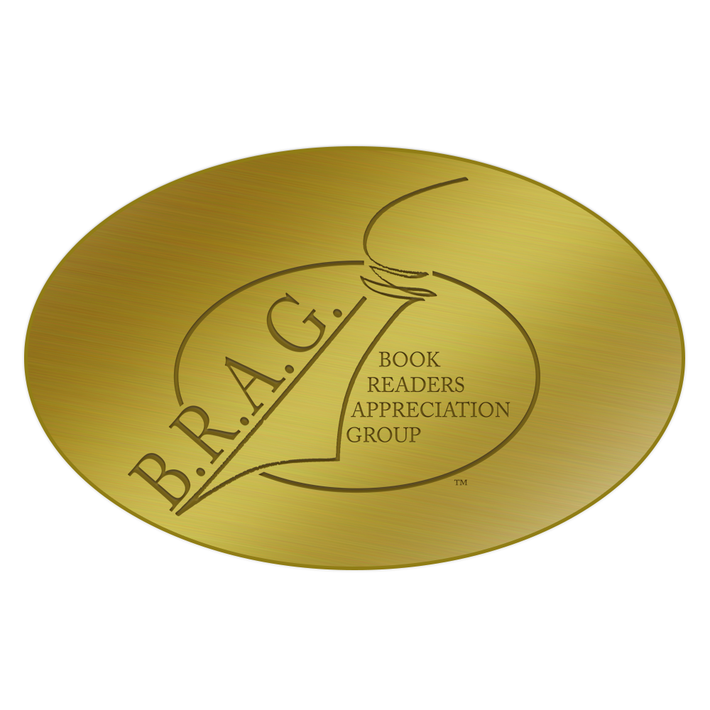 2013 B.R.A.G Medallion Honoree