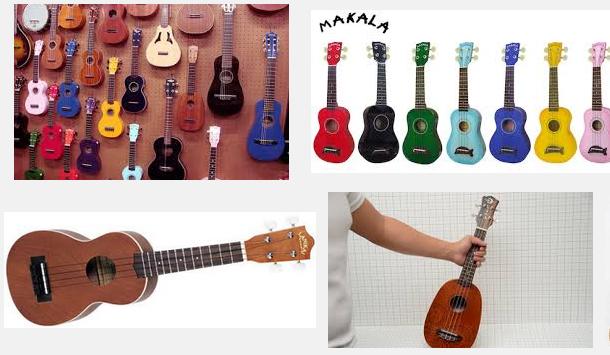 tips memilih kentrung ukulele