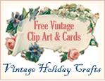 Vintage Clip Art & Csrds