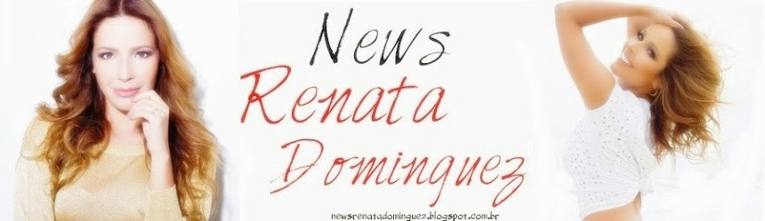 News Renata Dominguez