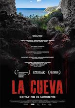 La cueva (2014)