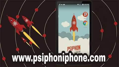 Psiphon | How to guides & Technology