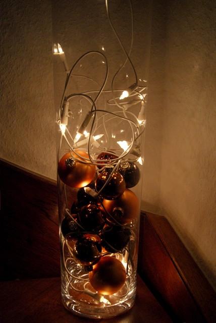 Filz und garten gartenblog dezember 2012 - Wann weihnachtlich dekorieren ...