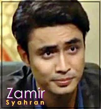 Zamir Syahran