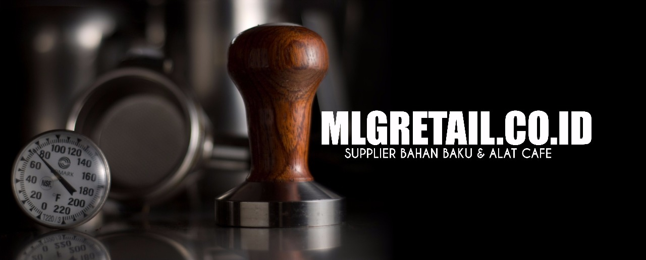 MLGretail | Supplier Alat dan Bahan Cafe - Kopi
