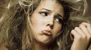 Inilah Cara Paling Ampuh Mengatasi Rambut Kering