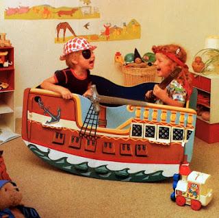 Como Hacer un Barco de Juguete, Carpinteria