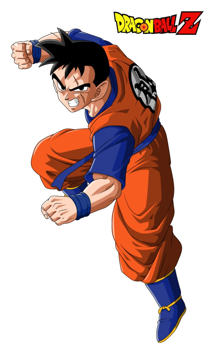 DRAGON BALL Z WALLPAPERSFuture Goten