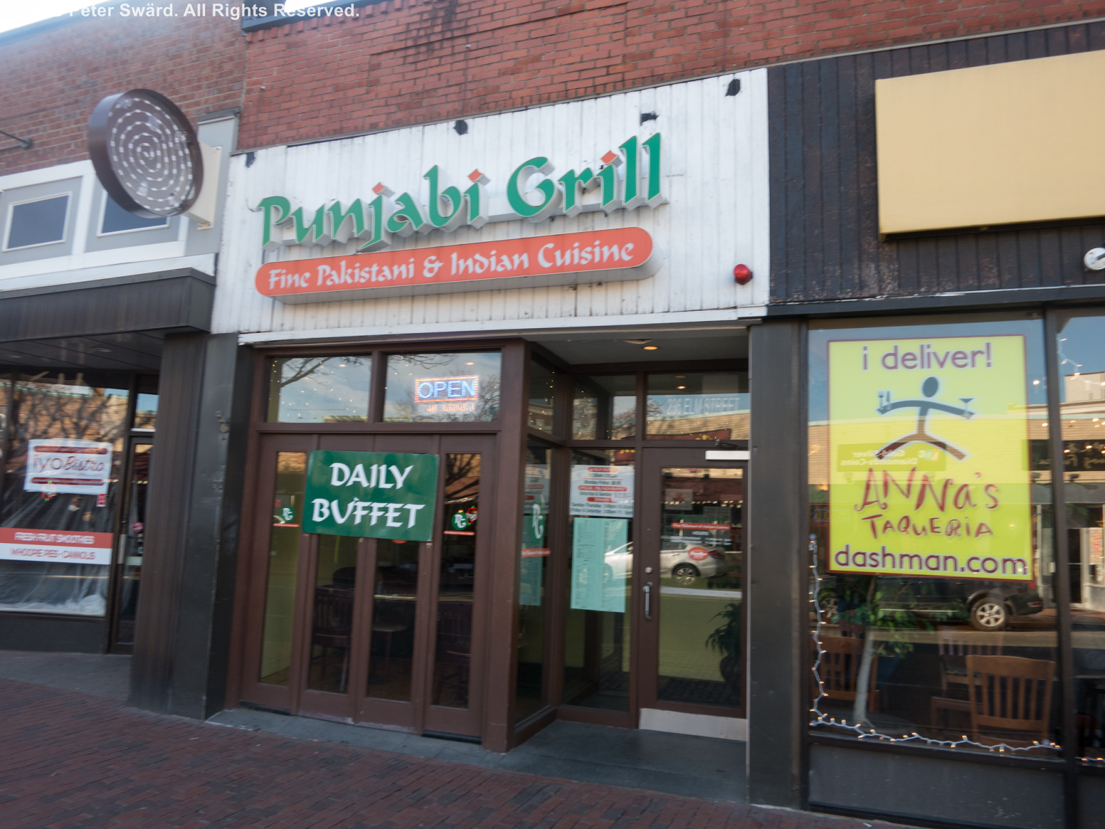 The daily lunch punjabi grill somerville there is a sister restaurant in framingham but this one is located centrally in davis square izmirmasajfo