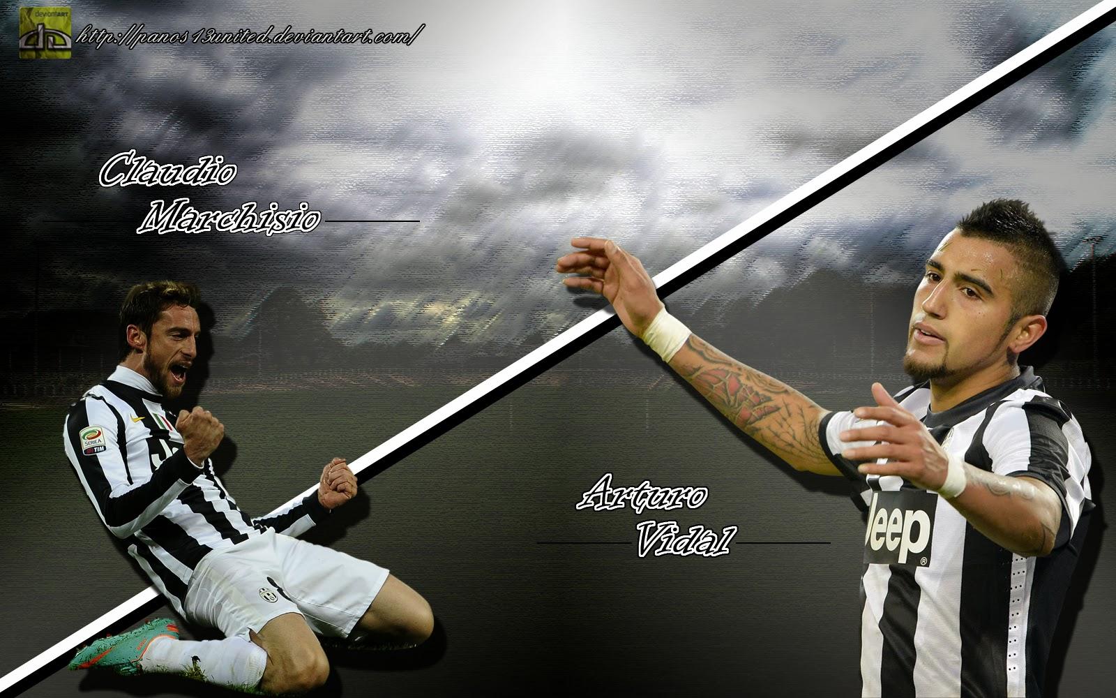 ciao tutti i tifosi bianconeri (Halo semua pendukung Juventus) title=
