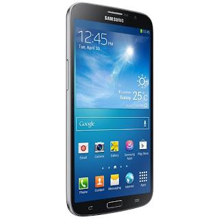 Harga Samsung Galaxy Mega 6.3 I9200 Terbaru dan Spesifikasi Komplit