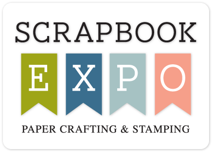 Scrapbook Expo, Chantilly, VA, June 20-21, 2014