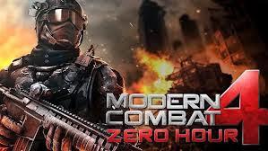 modern combat zero hour androidsas.com