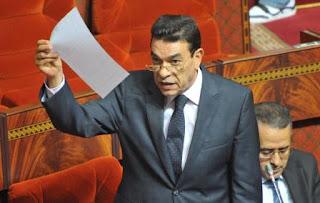 الوفا يؤجل حركة النواب الإقليميين
