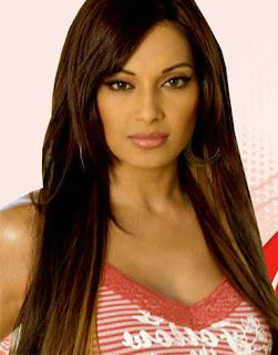 Bipasha Straight Haircut