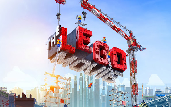 Lego 2014 Movie 5d