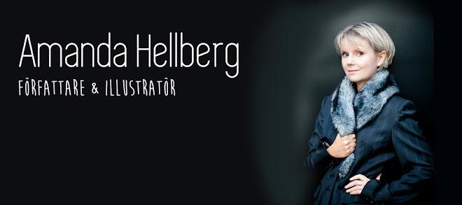 Amanda Hellberg