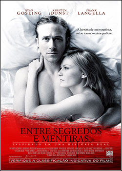 Download - Entre Segredos e Mentiras DVDRip - AVI - Dual Áudio