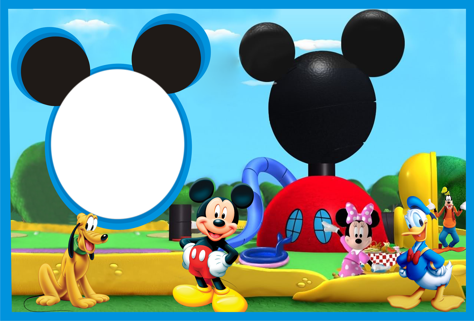 Mickey mouse ears  Etsy