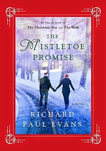 Richard Paul Evans - The Mistletoe Promise